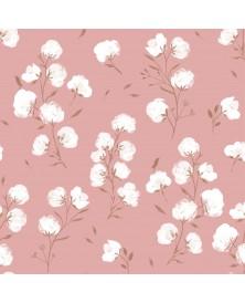 Shoft-Shell Cotton Flower